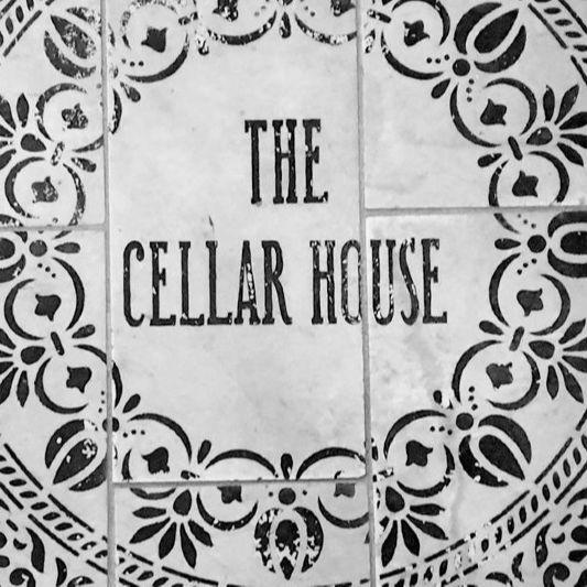 The Cellar House